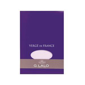 Bloc Papier A5 Vergé de France
