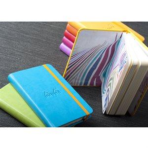 Rhodiarama Lined Notebook